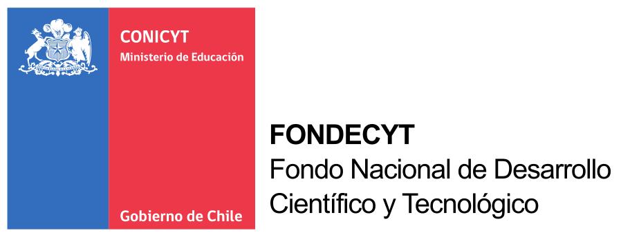 Fondo Nacional de Desarrollo Científico y Tecnológico – Chile (Fondecyt)